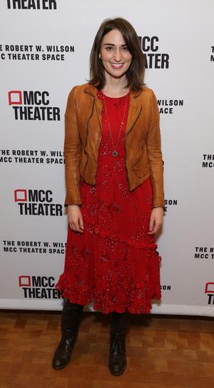 Sara Bareilles Reveals She Had Coronavirus But Has 'Fully Recovered'