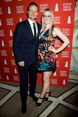 Will Chase and Ingrid Michaelson Share How They Met, Sing Broadway Tunes & More on STARS IN THE HOUSE