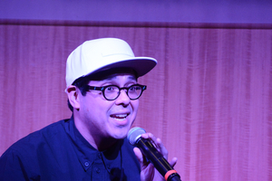 George Salazar To Host Weekly Talk-Show Telethon SUNDAYS ON THE COUCH WITH GEORGE
