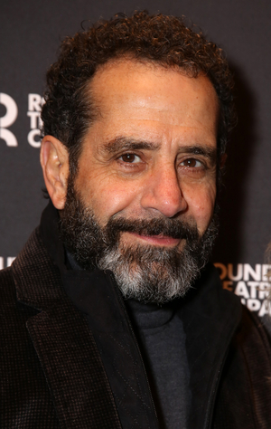 Tony Shalhoub, David Hyde Pierce and More Appear in Latest THE 24 HOUR PLAYS: VIRAL MONOLOGUES