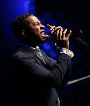 Leslie Odom, Jr. Concert With the Buffalo Philharmonic Orchestra Rescheduled For October