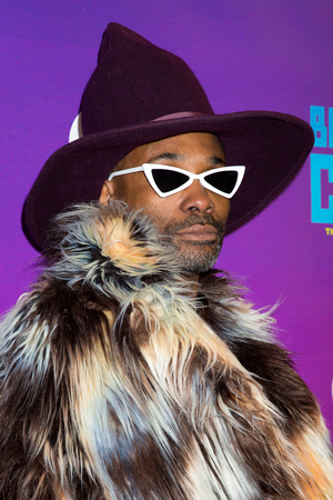 Billy Porter Talks CINDERELLA Movie- 'It's Not About Gender. It's About Magic'