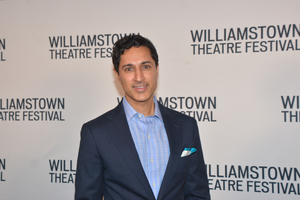Maulik Pancholy, Alison Pill and More to Take Part in SHELTER IN POEMS: A VIRTUAL READING