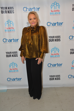 Charlene Tilton Shares How She Snuck in to Audition for DALLAS on This Reunion Episode of STARS IN THE HOUSE