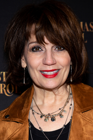 Beth Leavel, Brooks Askmankas and THE PROM Cast to Take Part in Online Events for Build a Virtual Prom Initiative