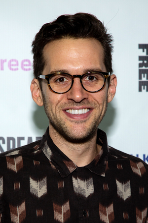Adam Chanler-Berat and Tavi Gevinson Take Part in Classic Stage Company's CLASSIC CONVERSATIONS