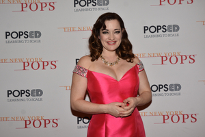 Laura Michelle Kelly Will Hold A Live Master Class To Support Emergency Relief Fund