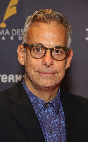 Get to Know the Broadway Stars of Netflix's HOLLYWOOD: Joe Mantello!