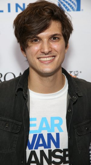 Alex Boniello and More Join NAMI-NYC's #MentalHealthMatters Social Media Campaign