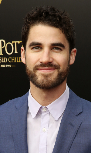 Get to Know the Broadway Stars of Netflix's HOLLYWOOD: Darren Criss!