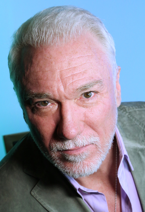 Red Bull Theater to Present CORIOLANUS Starring Patrick Page, Stephen Spinella and More
