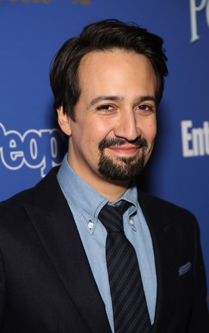 Lin-Manuel Miranda and Broadway Leaders Named To Coalition For NYC Hospitality & Tourism
