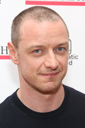 Audible and DC Announce Cast for THE SANDMAN, Including James McAvoy, Taron Egerton, and More!