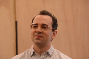 Rob McClure to Stop by New Paper Mill Digital Series BABBLING BY THE BROOK WITH MARK HOEBEE