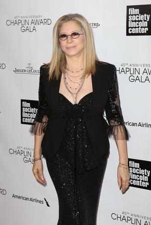 Barbra Streisand, Kristin Chenoweth, Renee Elise Goldsberry and More Join Joe Biden Fundraising Concert