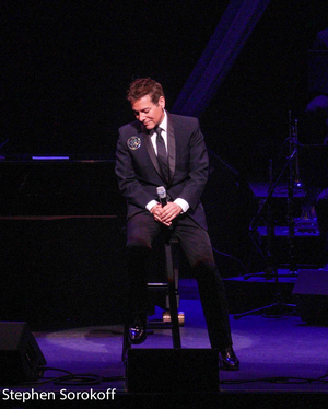 LIVE WITH CARNEGIE HALL to Present Michael Feinstein With  Cheyenne Jackson, Kelli O'Hara and More