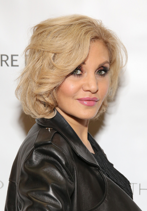 Orfeh, Jerry Mitchell, Paul Canaan, Courtney Reed and More to Take Part in WHARTON AT HOME Event