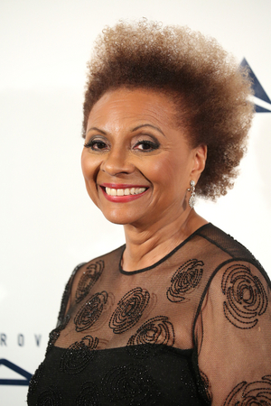 RECAP: Leslie Uggams Talked About Her Involvement with the NAACP and Michael James Leslie Sang We Shall Overcome on STARS IN THE HOUSE