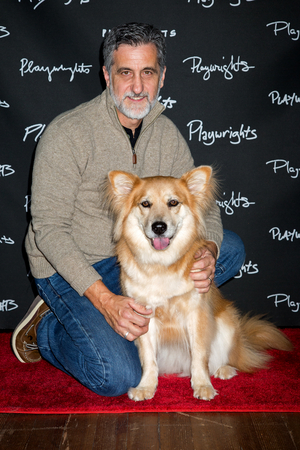 RECAP: Bill Berloni Talked Broadway Plans for BECAUSE OF WINN DIXIE on STARS IN THE HOUSE