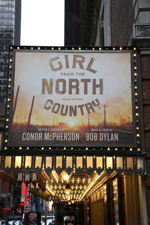 Bob Dylan Shares That GIRL FROM THE NORTH COUNTRY Made Him Cry