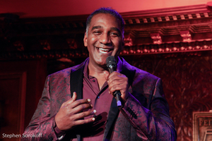Kritzerland Will Present a New Online Concert Featuring Norm Lewis, Emily Skinner and More