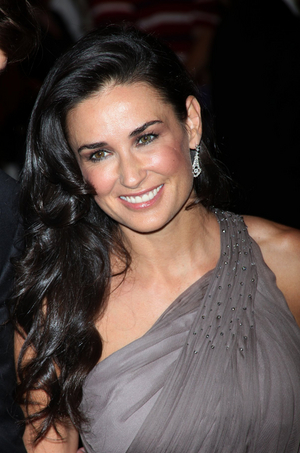 Demi Moore Cast In Invisible Narrative's Thriller SONGBIRD