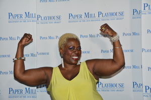Broadway Brainteasers: Lillias White Word Search!
