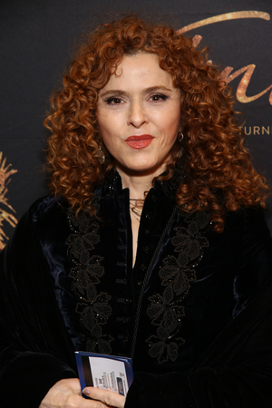 Bernadette Peters Concert Will Stream to Benefit Broadway Cares/Equity Fights AIDS