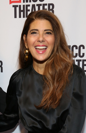 Podcast: LITTLE KNOWN FACTS with Ilana Levine and Special Guest, Marisa Tomei