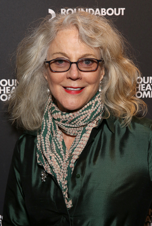 Blythe Danner, Joy Behar, Catherine Curtin and More Join  ANDROMEDA'S SISTERS ARTS AND ADVOCACY FORUM