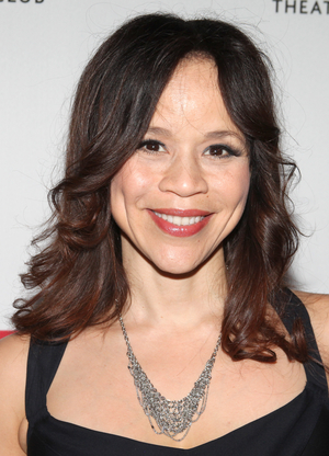 RECAP: Rosie Perez Talked About Experiencing Racism Early in Her Career on STARS IN THE HOUSE
