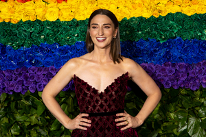 BWW Interview: Sara Bareilles Hopes LITTLE VOICE Speaks to Its Younger Audience