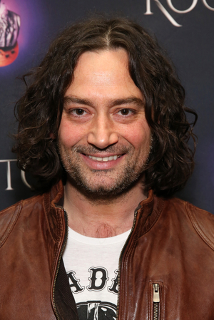 Cape May Stage Goes Digital, Featuring Constantine Maroulis, Ann Hampton Callaway and More