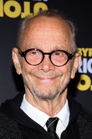 Joel Grey to Direct Reading of ON BORROWED TIME Starring Phillipa Soo, Bebe Neuwirth, Sam Waterston and More