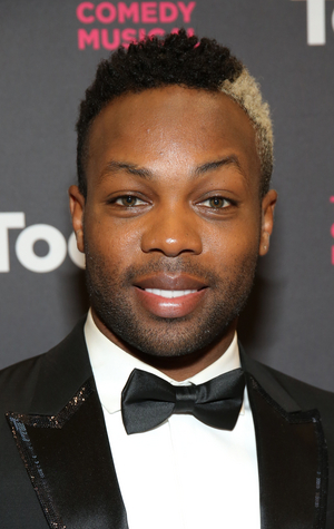 Todrick Hall and Skittles Donate $100,000 to National Black Trans Advocacy Coalition