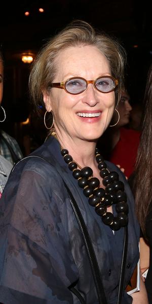 Meryl Streep, Rita Moreno, Viola Davis and More to Perform TALKING STATUES Monologues