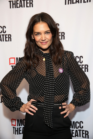 Katie Holmes, AnnaSophia Robb, Hugh Dancy and More Join Latest Round Of THE 24 HOUR PLAYS: VIRAL MONOLOGUES