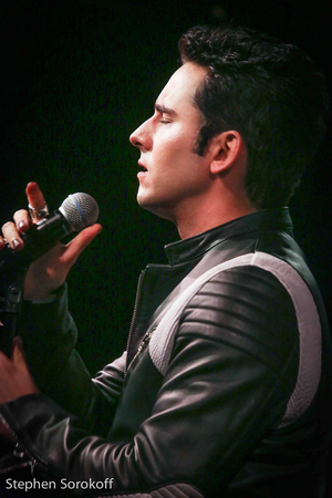 Broadway On Demand to Stream John Lloyd Young's Live Concert From The Space in Las Vegas