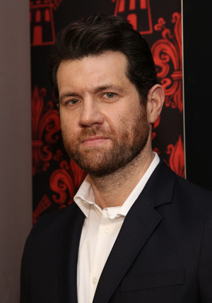 Billy Eichner To Play Paul Lynde In MAN IN THE BOX