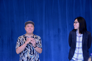 BROADWAY BUSKERS Concert Series Continues With Melissa Li & Kit Yan and Ben Wexler