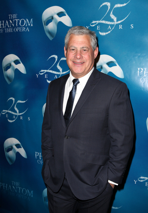 Cameron Mackintosh Reveals He is Shutting Down PHANTOM in London and UK Tour; Pushes For Theatres to Re-Open Without Social Distancing