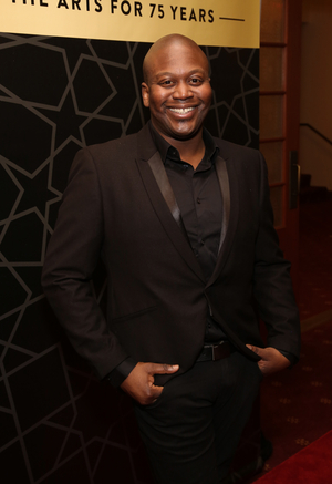 Tituss Burgess Comments on His 2020 Emmy Nomination: 'This News Has Lifted Me in Ways I Did Not Anticipate!'