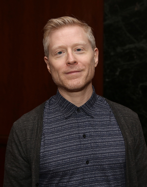 Anthony Rapp, Justin Matthew Sargent, and Ruby Lewis Will Lead The Cast Of A Private Reading Of STEVE AOKI'S MOZART2 THE NEW MUSICAL