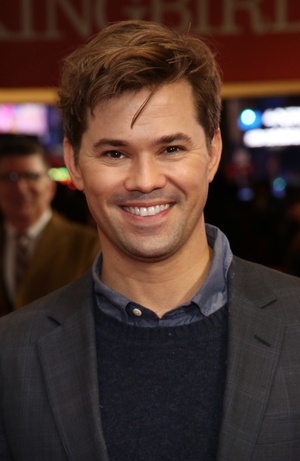 Andrew Rannells, Michael Urie, Jessica Vosk and More to Appear on VIRTUAL HALSTON in August