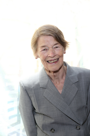 Glenda Jackson Talks ELIZABETH IS MISSING, the Future of the Arts Industry, Gender Equality, and More!