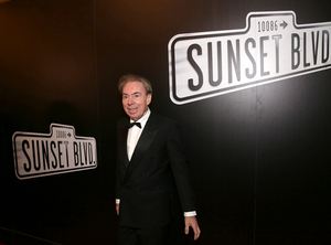 Andrew Lloyd Webber Talks the Uncertainty Surrounding the Future of CINDERELLA and the Industry As a Whole