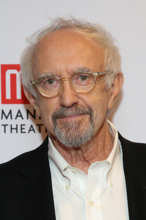 Jonathan Pryce Cast as Prince Phillip for Seasons 5 and 6 of THE CROWN