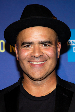 Christopher Jackson Joins Upgrade Your Audition for VIRTUAL AUDITION: CRASH COURSE