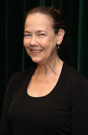 Harriet Harris, Leslie Kritzer, Debra Jo Rupp & More Join Barrington Stage Company's Streaming Season; THE HILLS ARE ALVIE Begins Tonight