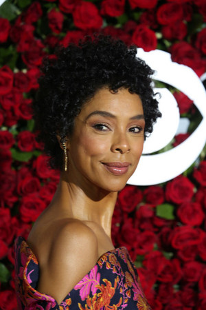 Sophie Okonedo and Kae Alexander Join Amazon's THE WHEEL OF TIME